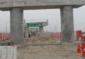 New Flyover for Smoother Traffic Flow