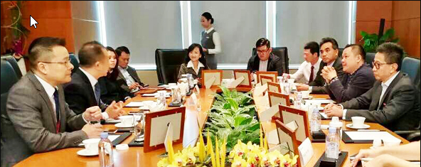 Selangor Investment Mission To Taiwan
