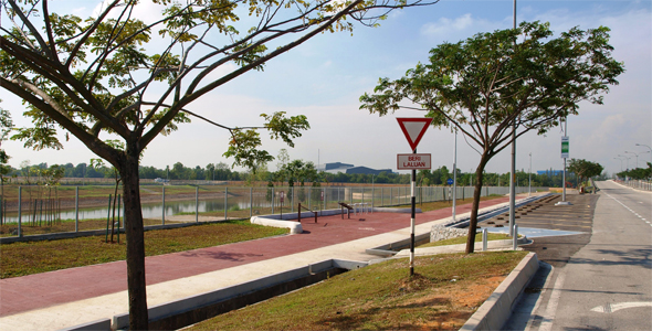 Pulau Indah Industrial Park, Phase 3A (PIIP 3A): Latest Update