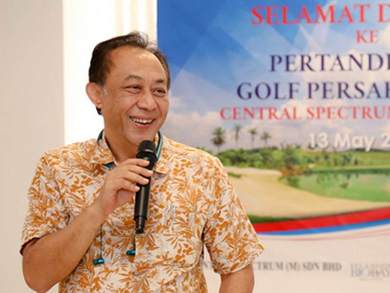 Friendly Golf Tournament 2017