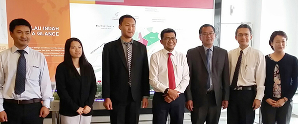 Study Visit From Ministry Of Economic Affairs, The Kingdom Of Bhutan