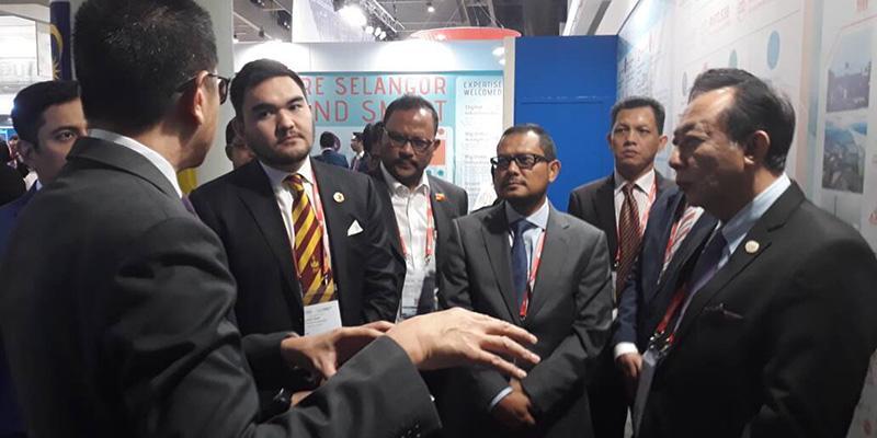 Selangor Bio Bay Trade Mission To Barcelona And London