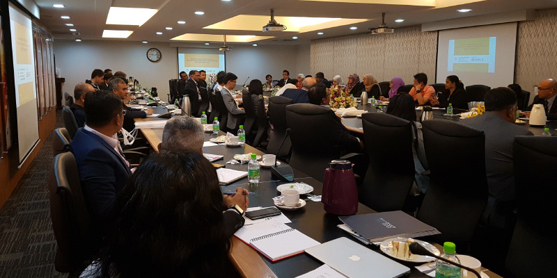 Selangor Bio Technology Action Plan Forum