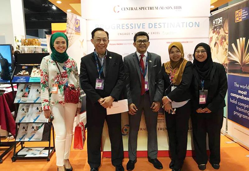 Malaysia International Halal Showcase (MIHAS) 2018