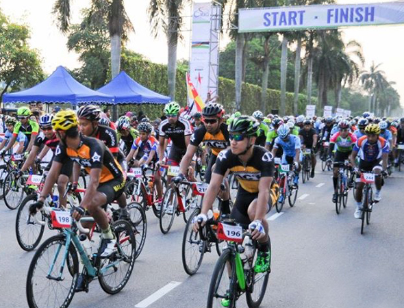 PULAU INDAH 180: Ride For Glory