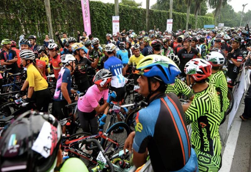 Pulau Indah 180 Malaysia 2018: From Race To Fun Ride