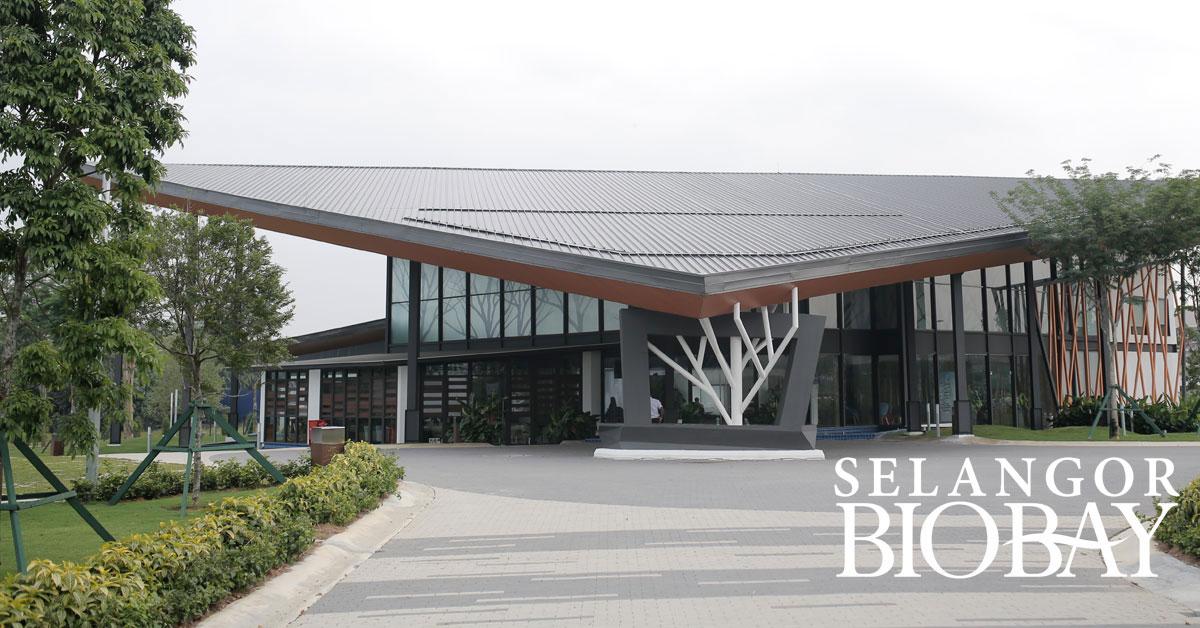 Selangor Bio Bay Show Gallery