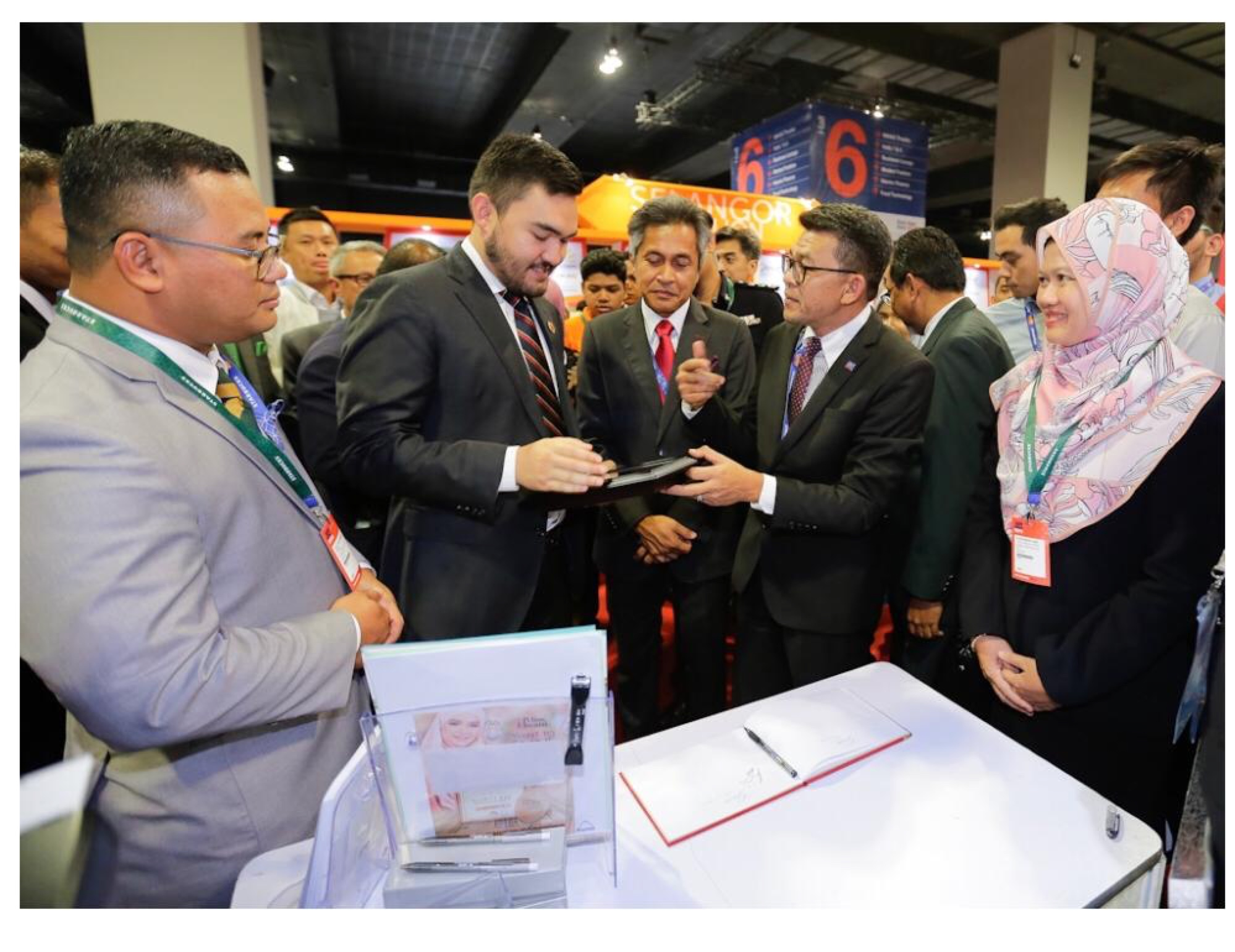 Asia's Gateway To Asia Pacific's Halal Industry