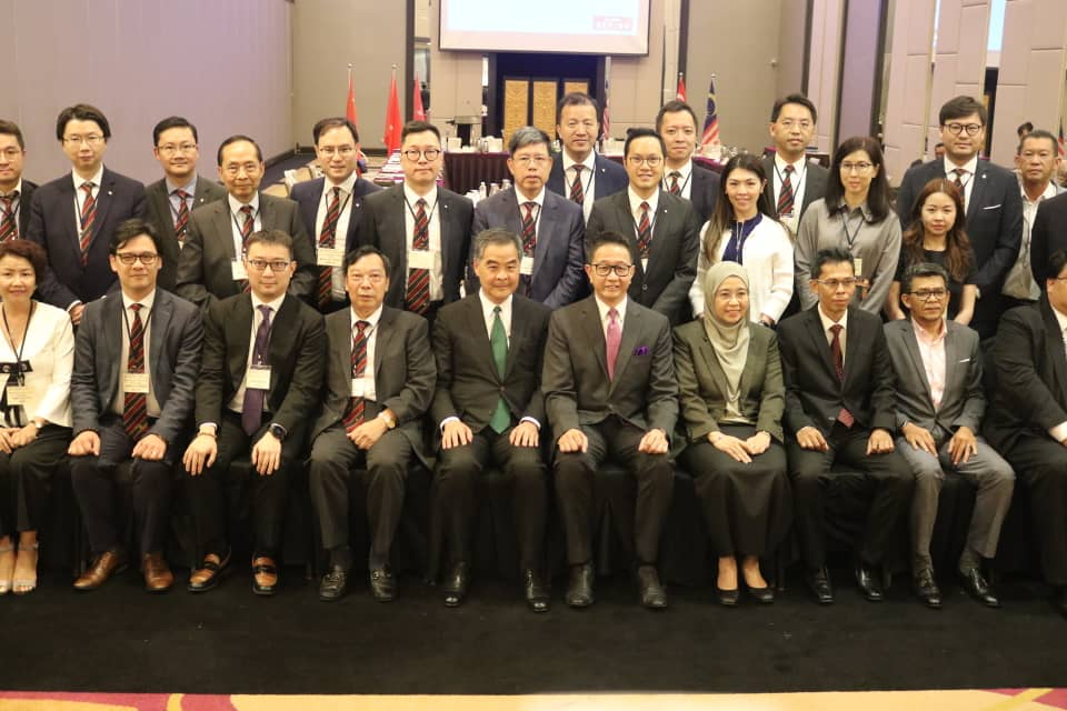 Pulau Indah On Hong Kong's Investment Radar
