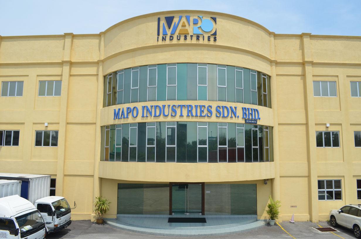 mapo-industries