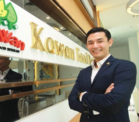 Kawan Food: World Industry Pioneer Now Based In Pulau Indah